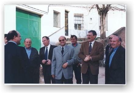 La diputaci n invertir 50 millones en el arreglo de la for Viveros albacete