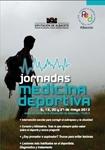 Logo de 'Jornadas sobre medicina deportiva'