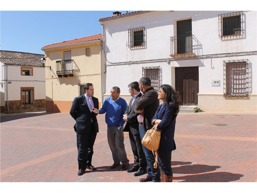 Diputaci n de albacete for Viveros albacete