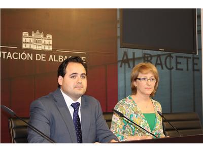 La Diputación organiza 18 cursos de formación socio-sanitaria dirigido a 270 mujeres en paro, que obtendrán certificado de profesionalidad