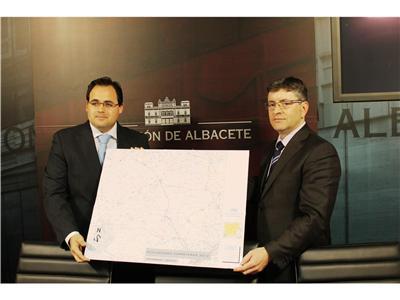 La Diputación de Albacete invertirá 2,1 millones de € en un ambicioso proyecto de mejora de carreteras provinciales en 2012