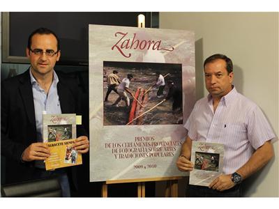 La Diputación convoca el I Certamen de Fotografía 'Albacete siempre' y edita un catálogo de imágenes con la revista Zahora