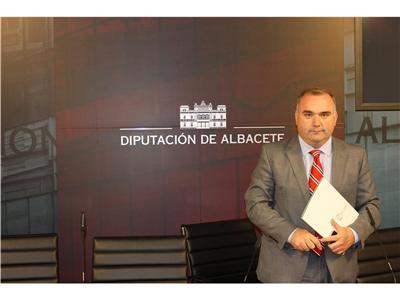La Diputación transfiere a los Ayuntamientos los 88 millones de € por impuestos recaudados en la provincia, de los que ya ha anticipado 51