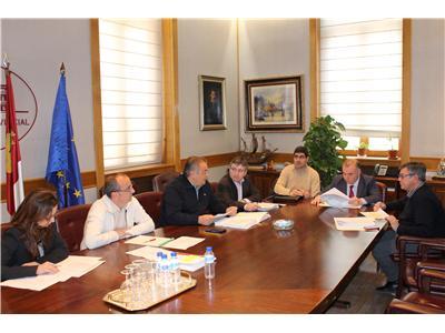 El Programa Dipualba Empleo aprueba 142 proyectos para los 87 municipios de la provincia