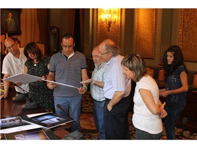 Pedro A. García Peinado gana el primer premio 'Albacete Siempre' de fotografía de la Diputación Provincial