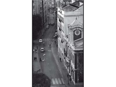 La exposición fotográfica 'Albacete Siempre' se puede visitar hasta el próximo día 5 de abril, en el Centro Cultural de La Asunción