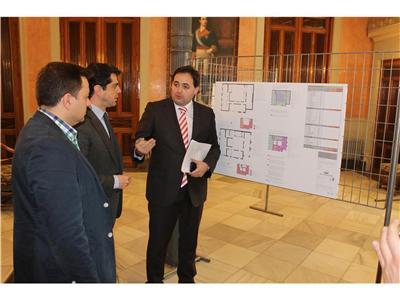 La Diputación saca a licitación el proyecto de ejecución del Museo de Arte Realista de Albacete