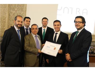 La Diputación de Albacete, galardonada como la más transparente de Castilla-La Mancha