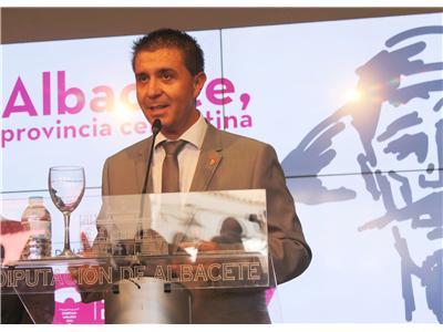 Más de 25.000 personas han visitado el stand de la Diputación en la Feria de Albacete