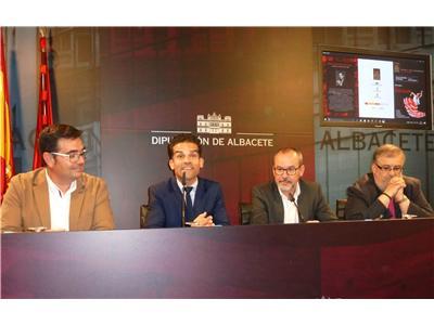 El Ballet Nacional de España rinde homenaje en Albacete a Antonio Soler