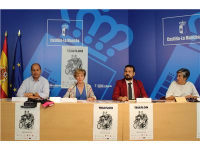 Campeonato de España de Triatlón por autonomías y por edad escolar el próximo fin de semana en Almansa
