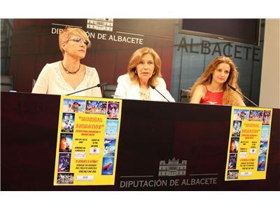 Musical benéfico en el Teatro de la Paz en favor de ACEPAIN