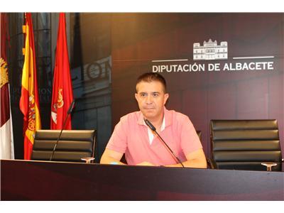 La Diputación de Albacete ejecutará un proyecto para la integración laboral de jóvenes que viven en núcleos rurales
