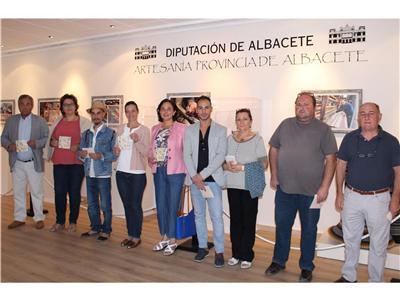 La Diputación reitera su apoyo al sector artesano de la provincia