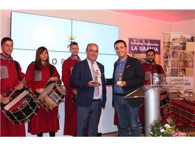 Tobarra muestra sus excelencias en la Feria de Albacete