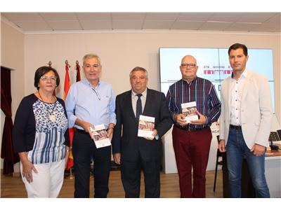 El IEA rescata una importante fuente para datar la Feria con un estudio sobre Rodrigo Rubio
