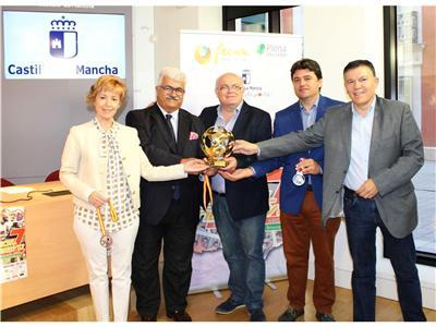 VII Campeonato Nacional de Fútbol 7 Inclusivo