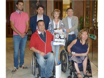 EL BSR-AMIAB disputará el próximo sábado contra el ILUNION el V Trofeo Ciudad de Albacete de baloncesto en silla de ruedas