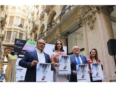 La AB Fashion regresa al Palacio de Congresos el próximo 20 de octubre