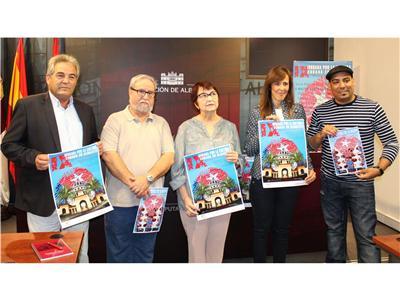 Presentadas las IX Jornadas de Cultura Cubana en Albacete