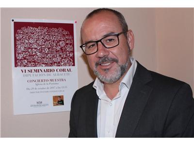"""El VI Seminario Coral """"Diputación de Albacete"""" finalizará con un concierto este domingo en la Iglesia de la Purísima"""