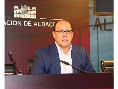 La Diputación tiene ya ejecutado  el 72% de sus planes de obras en municipios y carreteras