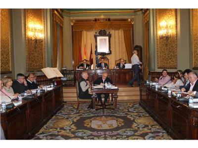 La Diputación de Albacete aprueba su Plan de Ayudas por el Incendio de Yeste y Molinicos