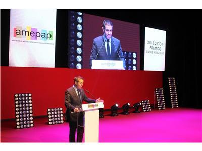Cabañero rechaza que en España, ser mujer y empresaria sea un proyecto difícil de conciliar