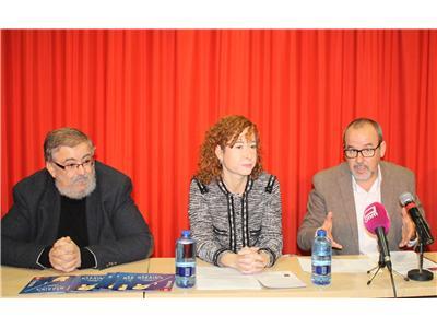 Diputación subvencionará el trasporte de más de 15.000 escolares de la provincia para asistir al Programa de Artes Escénicas