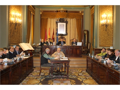 La Diputación aportará 300.000 euros al programa regional de deporte en edad escolar