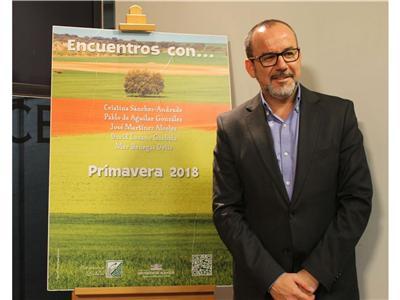 Diputación presenta la XVII edición de los Encuentros con ... de Primavera