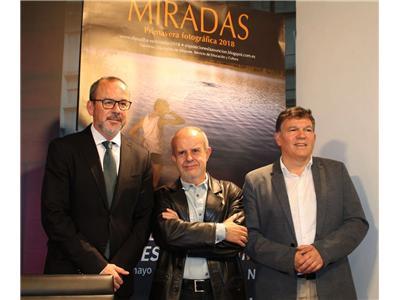 El Programa Miradas incluye en su XVI edición 38 exposiciones fotográficas por toda la provincia