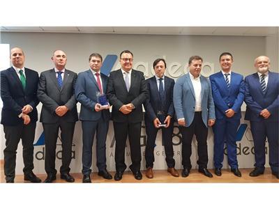 Cabañero considera imprescindible un impulso a las autovías de Linares y Cuenca
