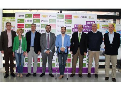 La Diputación de Albacete lleva incorporando clausulas sociales en la contratación desde el 2016