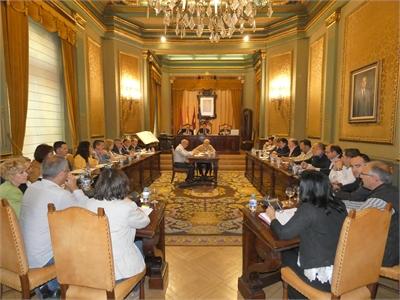 La Diputación invertirá más de 6 millones en el Plan de Obras y Servicios 2018