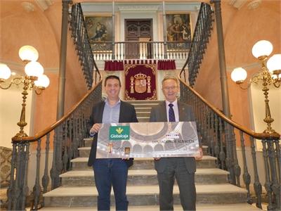 Acuerdo entre Cultural Albacete y Globalcaja para el patrocinio de la programación impulsada en la provincia