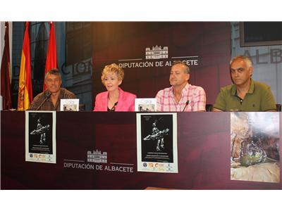 Albacete será la sede este fin de semana del II Congreso Nacional Médico Espeleosanitario