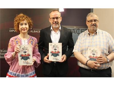 La Diputación de Albacete presenta la programación de Feria para el Teatro Circo y el Teatro de la Paz