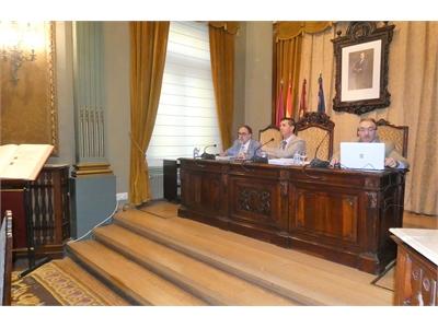 La Diputación de Albacete pone en marcha ayudas para mejorar la accesibilidad en edificios públicos de la provincia