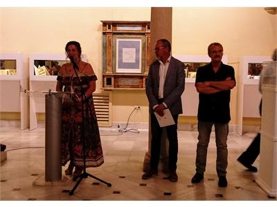 El Centro Cultural La Asunción acoge la muestra Libros de artista, una exposición en la que cada pieza aúna escultura, dibujo, pintura y literatura