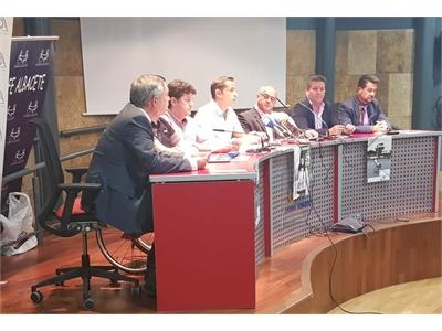 El Trofeo de Tenis en Silla de Ruedas llega a su décima edición con el apoyo de la Diputación