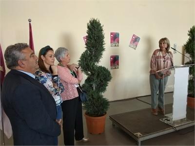 Nieves García anuncia el carácter internacional de la Muestra de Encajes organizada por Bolicor