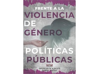 Artículo de opinión de Santiago Cabañero con motivo del 25N: Frente a la Violencia de Género, Políticas Públicas