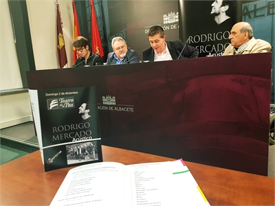 Cabañero agradece a AIDISCAM su reconocimiento a la Diputación en su Gala con motivo del próximo Día Internacional de las Personas con Discapacidad