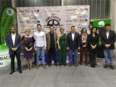 El Circuito de Carreras BTT cierra su edición número XII con una media de 452 participantes por prueba