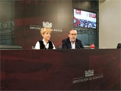 La Diputación sigue apostando por los circuitos deportivos como herramienta de promoción turística y de fomento del ocio saludable