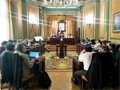 El Empleo como herramienta contra la despoblación, protagoniza la Mesa de Desarrollo Rural de la Provincia de Albacete convocada por Santiago Cabañero