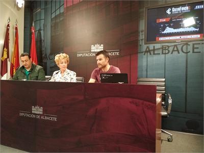 """La carrera Gran Fondo MTB Sierra de Alcaraz regresa este domingo con recorridos """"duros y trepidantes"""""""