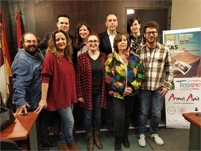 Tarazona de la Mancha, pueblo de artistas recorrerá el mundo de la mano de las Muñecas de Teatro Thales