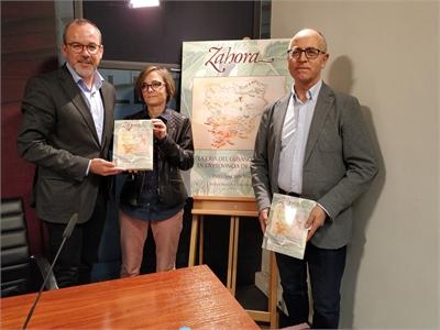El número 68 de la revista Zahora recoge un monográfico sobre la cría del gusano de seda en la provincia